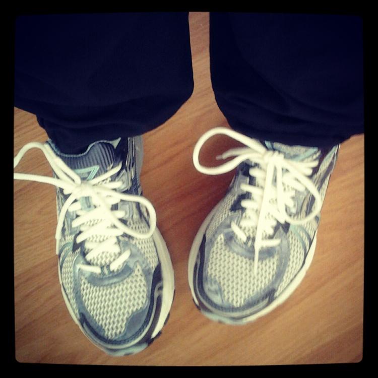 Hardloopschoenen