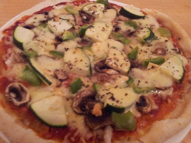 pizzaaaa